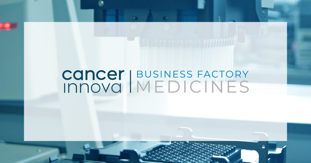 CANCER INNOVA - noticia