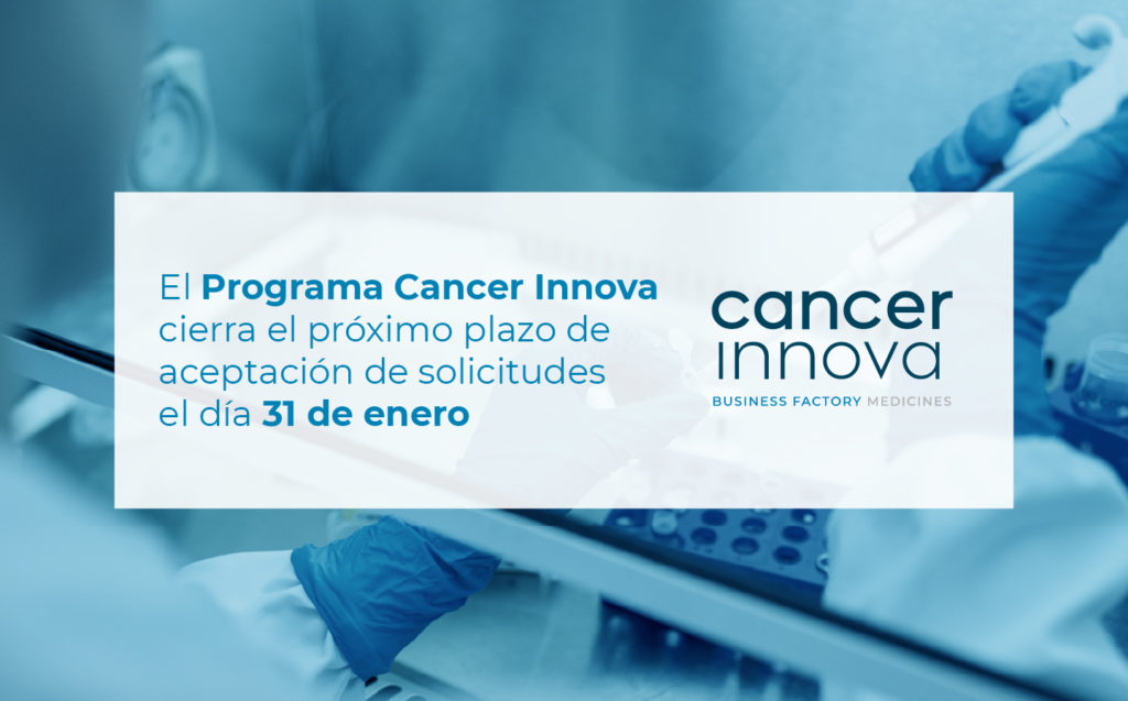 cancer innova investigacion en cancer